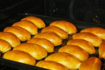 Тесто «Попутчица» — мой секрет нечерствеющих пирожков.
