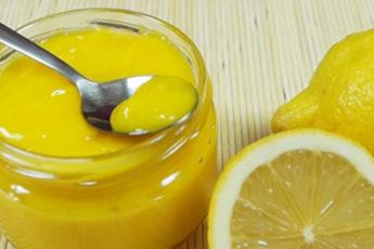 Вкуснейший, нежнейший лимонный крем