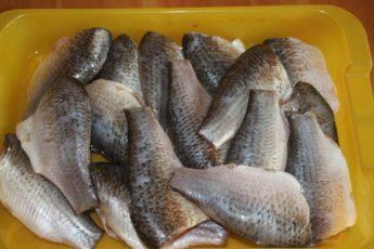 Вы не поверите, какие чудесные котлеты можно приготовить из костистой речной рыбы