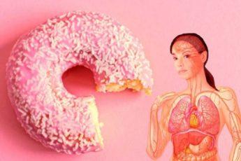 Заболевания, при которых возникает тяга к сладкому 1