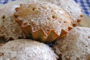 Как приготовить вкусные кексы «Столичные» из нашего детства 1