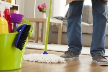 Очень простые, но в то же время гениальные советы для чистоты в доме 1